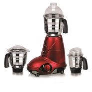 SupremeChef Ranger Metalic Finish Mixer 750 W Mixer Grinder (3 Jars)