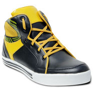 Yellow Casuals Shoes -Ts17