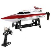 4 Ch High Speed 2.4Ghz Racing Remote Control RC Boat