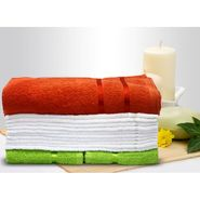 Story@Home 13 Pcs Premium Towel Combo 100% Cotton-Multicolor-TW12_05X-01S-03M