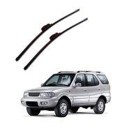 Autofurnish Frameless Wiper Blades for Tata Safari (D)24