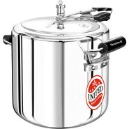 United Innerlid Pressure Cooker Regular 22 Ltr