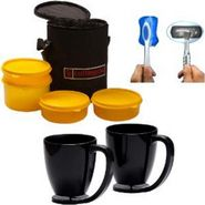 Cutting EDGE Everyday Utility Set 11 pcs Black