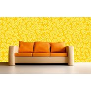 meSleep Floral Water Active Wall Paper 40 x 120 Inches-WPWA-03-06