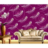 meSleep Feather Water Active Wall Paper 40 x 120 Inches-WPWA-03-16
