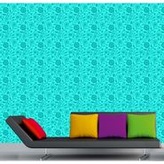 meSleep Contemporary Water Active Wall Paper 40 x 120 Inches-WPWA-03-35