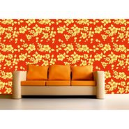 meSleep Contemporary Water Active Wall Paper 40 x 120 Inches-WPWA-03-40