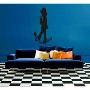Sweet Boy Decorative Wall Sticker-WS-08-067