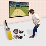 Kids Wireless Virtual Reality Cricket TV Video Game Set
