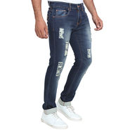 Branded Men Denim_Wdb02 - Blue