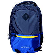 American Tourister Backpack_Buzz 4 Blue