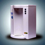 Eureka Forbes Aquasure Crystal UV Water Purifier - White