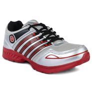Foot N Style Synthetic Sports Shoes FS494 -Multicolor
