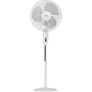 Havells Swing (W/O Timer) 400 mm Pedestal Fan - White