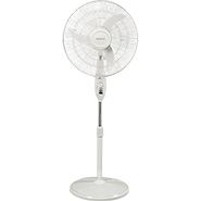 Havells Sprint 450 mm Pedestal Fan - White