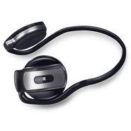 iBall Vibro BT02 Bluetooth Headphones - Black