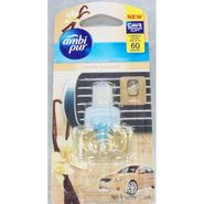 Ambi Pur Vanilla Bouquet Car Air Freshener Refill (7.5 ml)