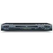 Intex N-46 DVD Player - Black