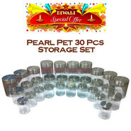 Pearl Pet 30 Pc Storage Set