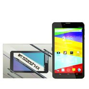 Swipe MTV Slash 4X Quad Core Dual SIM (2G+3G) HD IPS Display Calling Tablet  with 1GB RAM and 8 GB Internal Memory- Black