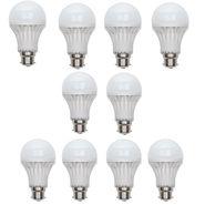 Vizio 5W LED Bulb White ( Pack of 10)_vizio5W_10
