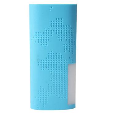 Callmate Power Bank Mosaic 15000 mAh - Sky Blue
