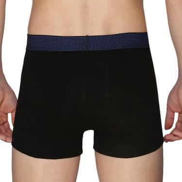 Pack of 3 Chromozome Regular Fit Trunks For Men_10234 - Multicolor