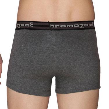 Pack of 3 Chromozome Regular Fit Trunks For Men_10400 - Multicolor