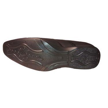 Branded Black Formal Shoes - 1115L