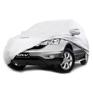Honda CR-V Car Body Cover - Grey
