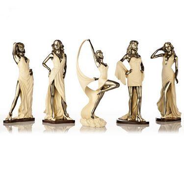 Gorgeous Women Figurines-1203-07069