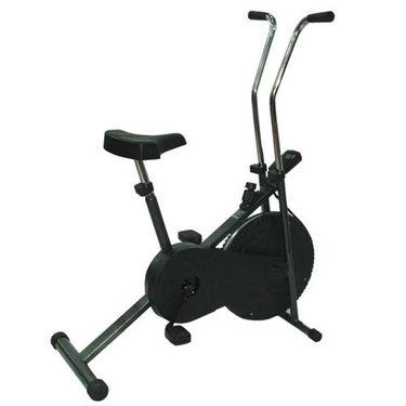 Lifeline Exercise Bike With Cooling Fan Wheel
