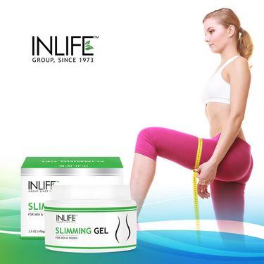 INLIFE Slimming Gel - 100g