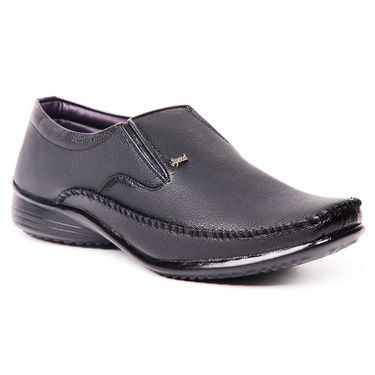 Foot n Style Leather Formal Wear Shoes fs326