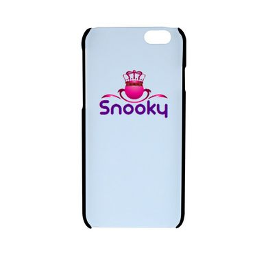 Snooky Digital Print Hard Back Case Cover For Apple Iphone 6 Plus Td13445