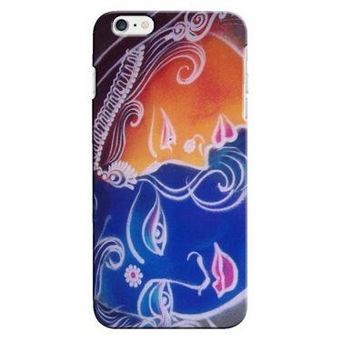 Snooky Digital Print Hard Back Case Cover For Apple Iphone 6 Td13471
