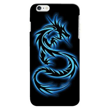 Snooky Digital Print Hard Back Case Cover For Apple Iphone 6 Td13479