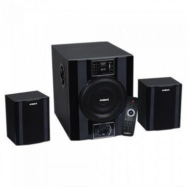 Envent DeeJay Maxx 7200W 2.1 Multimedia Speaker - Black
