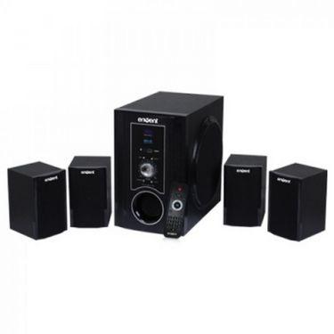 Envent Deejay Pro 35W 4.1 Hometheatre Speaker- Black