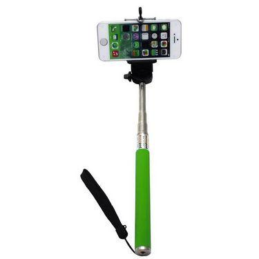 Callmate Z07-1 Monopod  Selfie Stick - Green