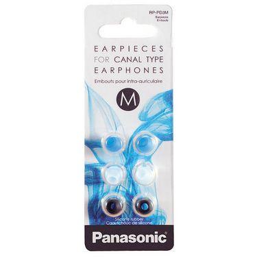 Panasonic RP-PD3ME-Z Ear Pads for Earphone - Turqoise