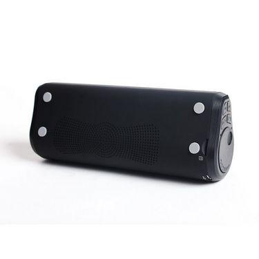 Callmate X7 Mini Bluetooth Speaker - Black