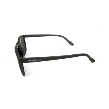 Flying Machine Wayfarer Sunglasses For Men_fms100col108 - Blue