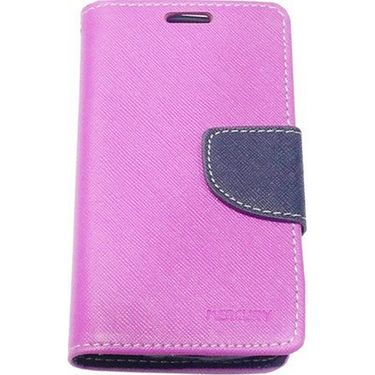 BMS lifestyle Mercury flip cover for Sony Xperia T2 Ultra - Purple