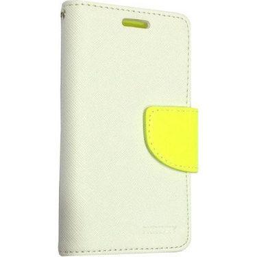 BMS lifestyle Mercury flip cover for Sony Xperia Z1 - white