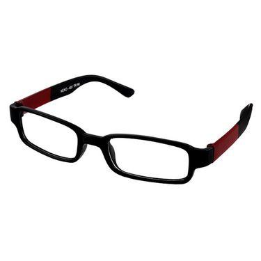 Aoito Plastic Frames Eyeglasses For Men_Neno56 - Black