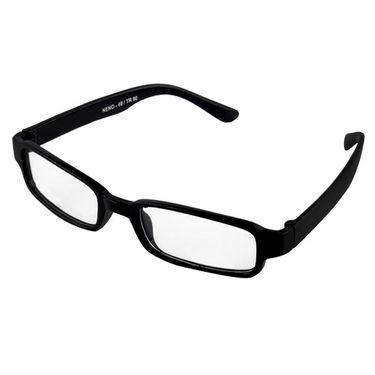 Aoito Plastic Frames Eyeglasses For Men_Neno57 - Black