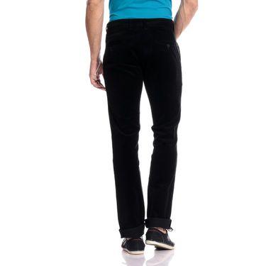 Perfect Corduroy Pants_rgcp4492 - Black
