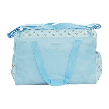 Wonderkids Car Print Baby Diaper Bag_CH-009-CPDB