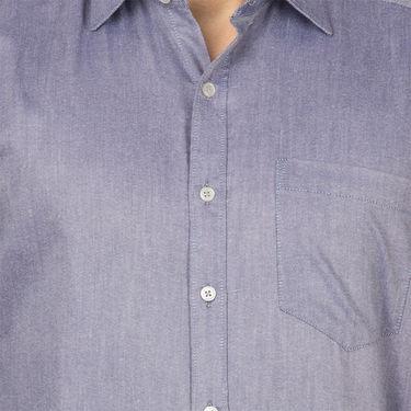 Pack of 3 Copperline Plain Formal Shirt_969798